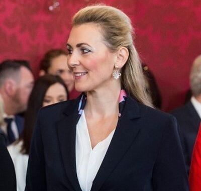 Christine Aschbacher 2