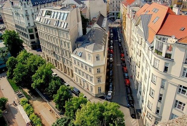 Vienna-Austria-apartments