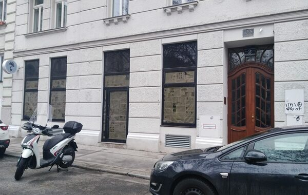 business closings Vienna Austria